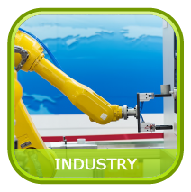 INDUSTRIAL & MANUFACTURING