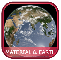 MATERIAL & EARTH SCIENCE