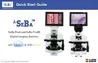 SeBa Pro 4/4B Quick Start Guide
